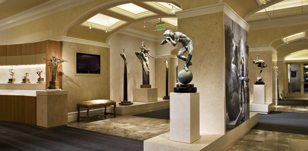 best vegas insider hotel deals bellagio gallery of fine art